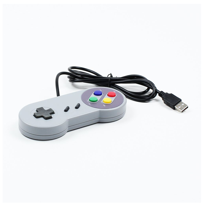 Retroplayer - Gamepad