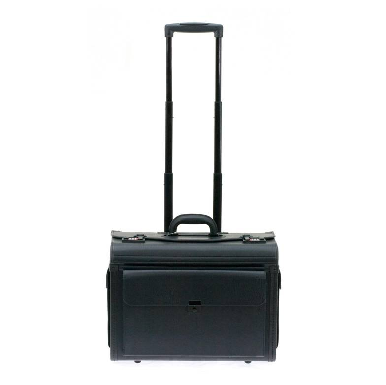 Synthetic Pilot Case + Trolley 3