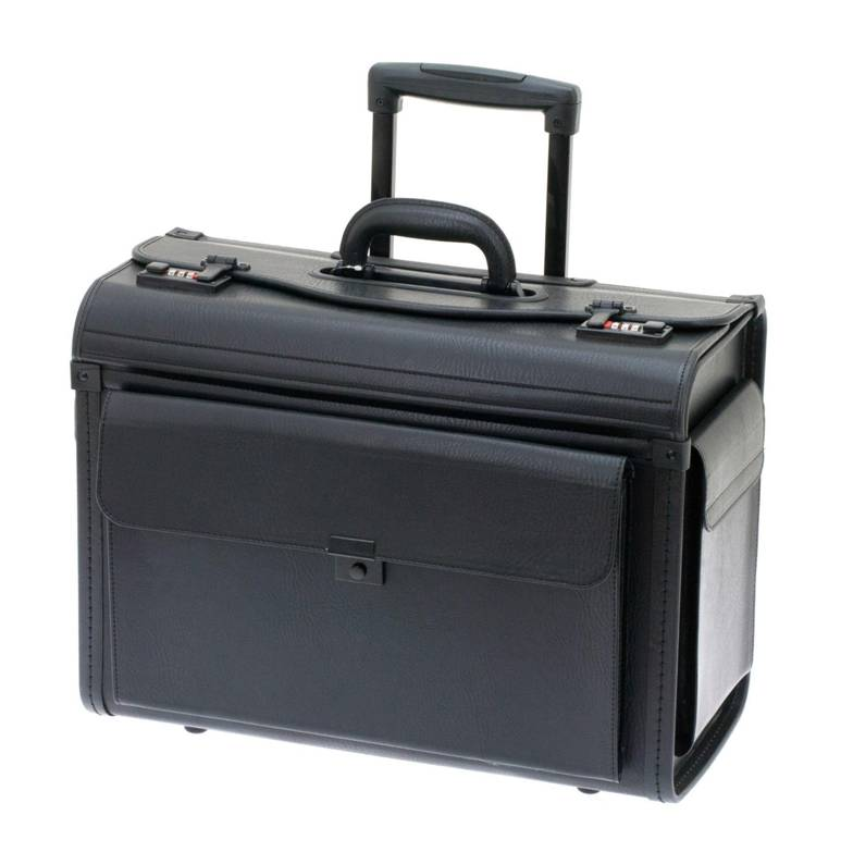 Synthetic Pilot Case + Trolley