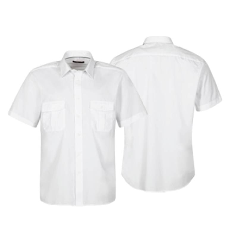 Olino Oslo Shirt short sleeve