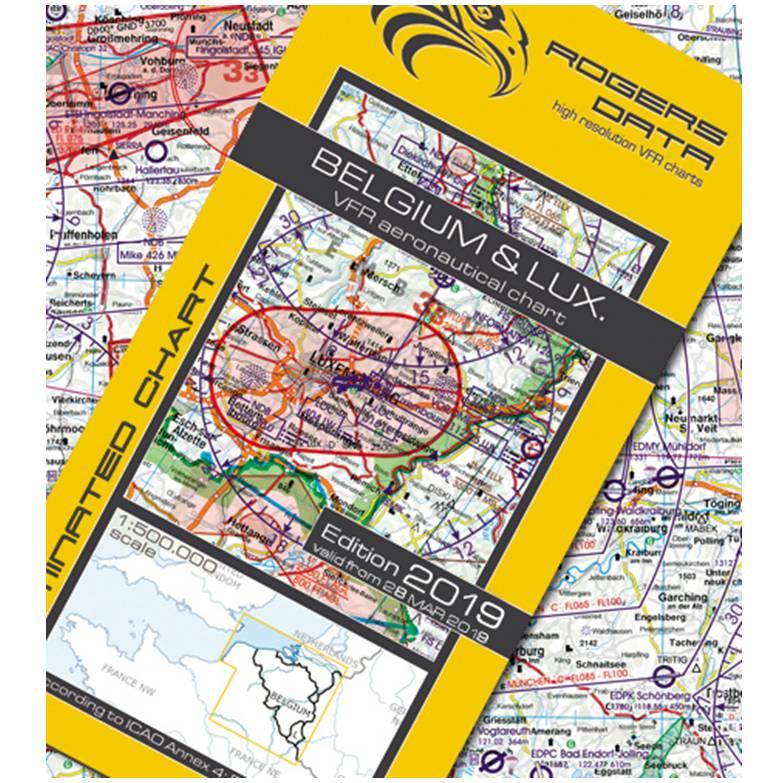Belgium_Luxembourg-VFR-Aeronautical-Chart-ICAO-Chart-500k-2019