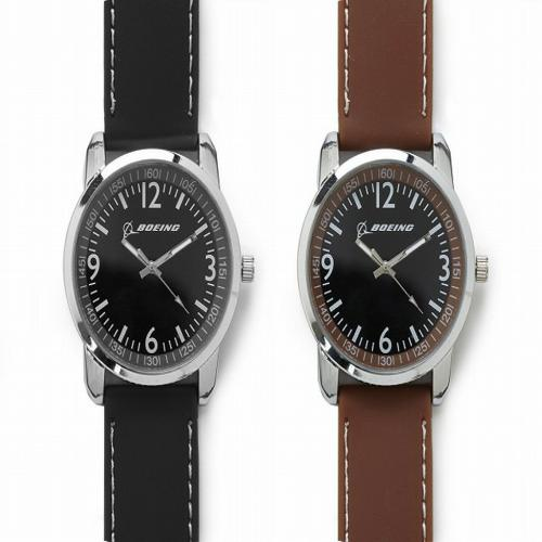 Boeing Time to Go Watch - Men's Sizing