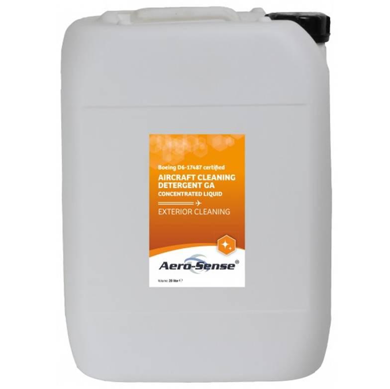 Aerosense Aircraft Cleaning Detergent