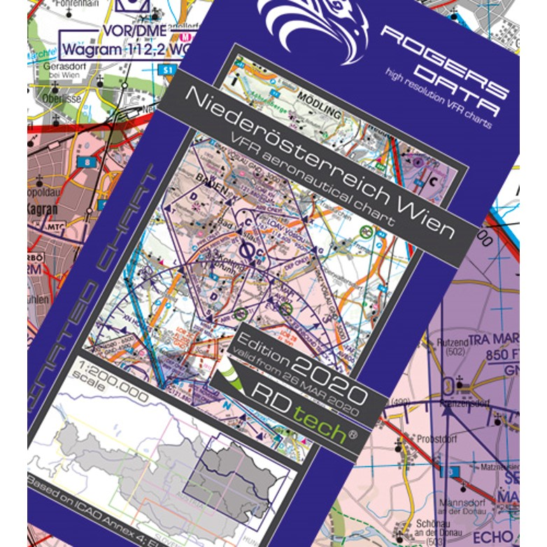 Lower Austria Vienna Aeronautical Chart - ICAO chart 200k 2020.JPG
