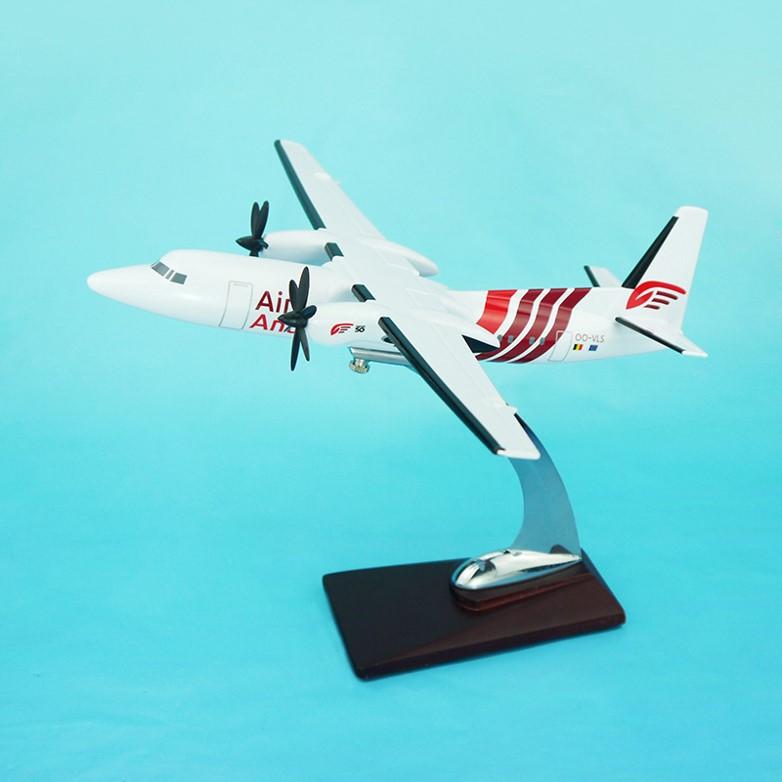 Air Antwerp scale model 100 - 1