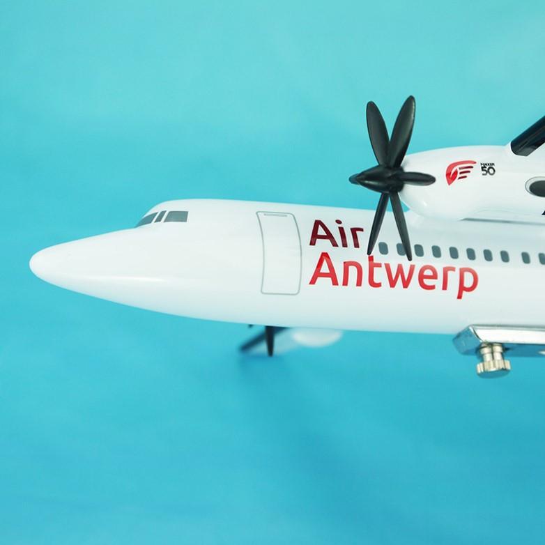 Air Antwerp scale model 100 - 3