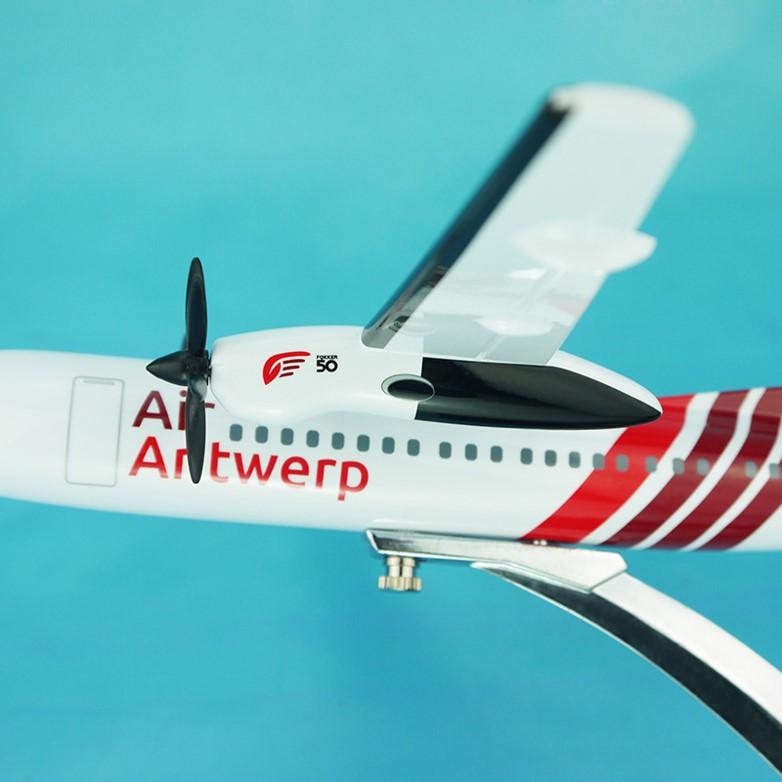 Air Antwerp scale model 100 - 4