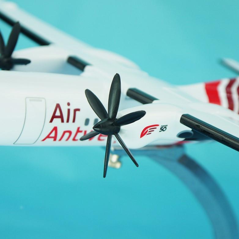 Air Antwerp scale model 100 - 5