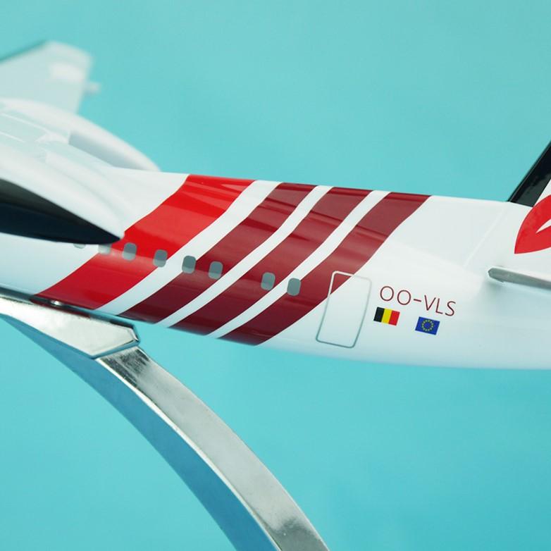 Air Antwerp scale model 100 - 6