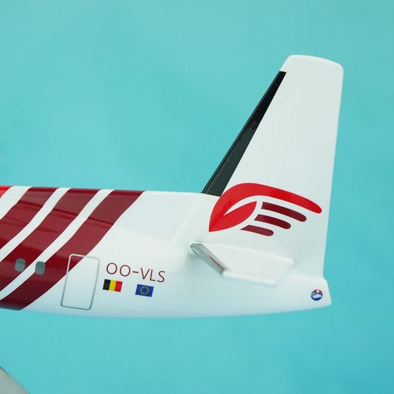 Air Antwerp scale model 100 - 7