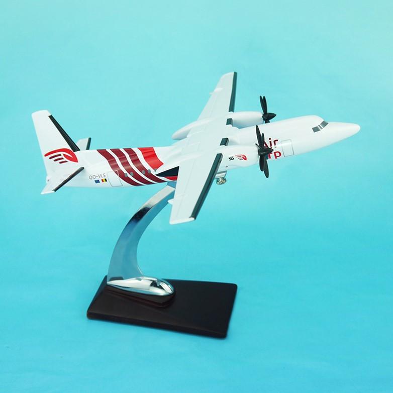 Air Antwerp scale model 100 - 8