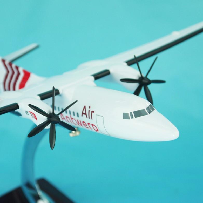 Air Antwerp scale model 100 - 9
