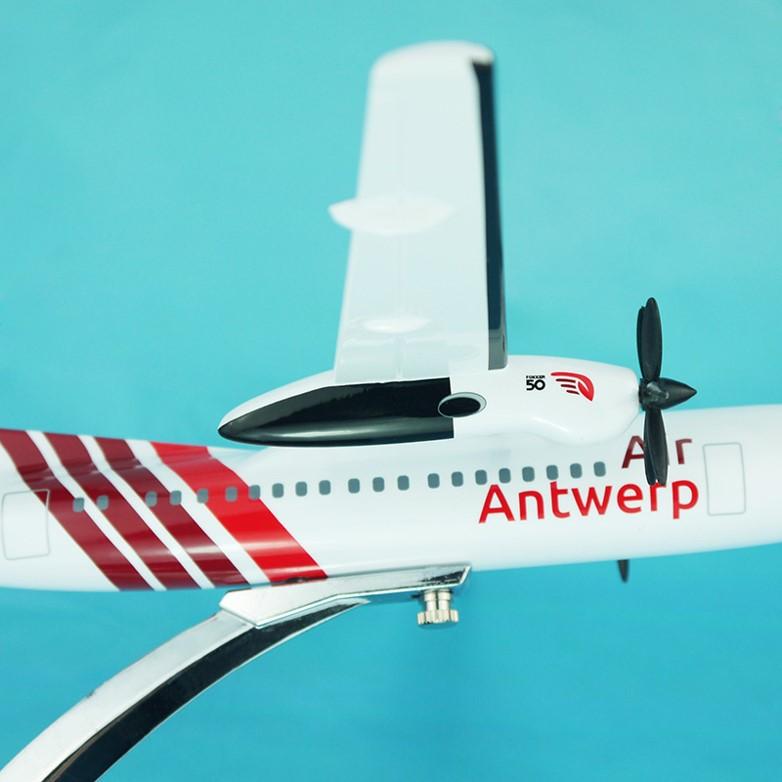 Air Antwerp scale model 100 - 10