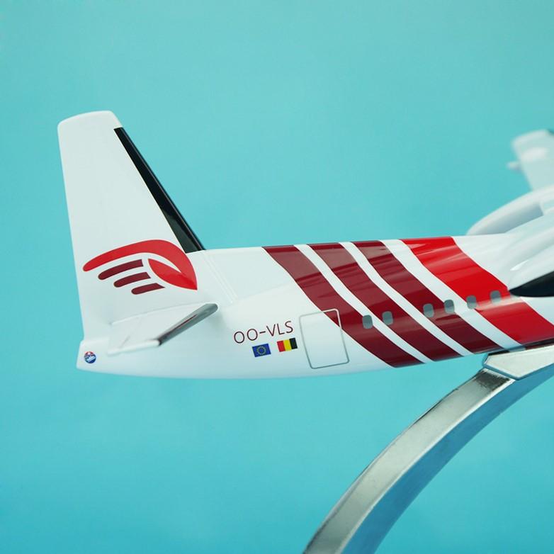 Air Antwerp scale model 100 - 11