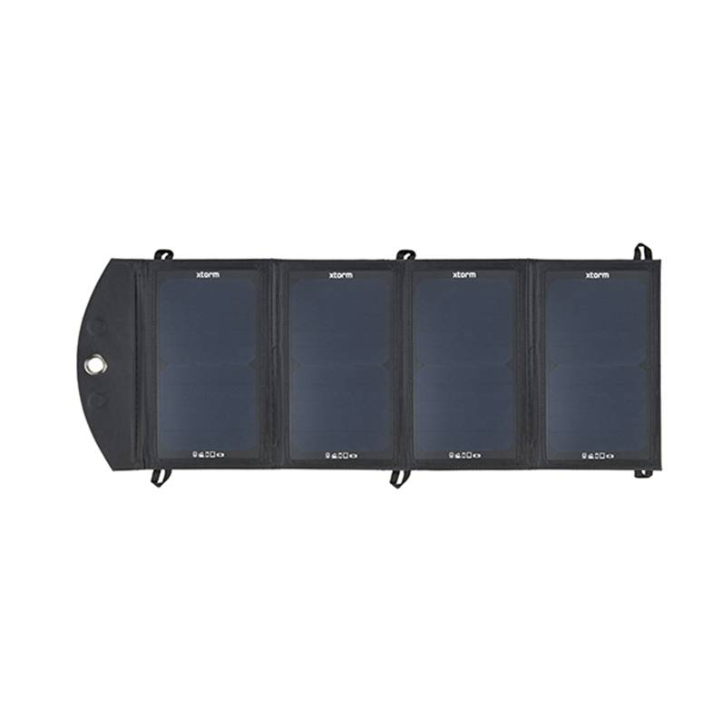 Xtorm AP175 Solarbooster 24W - 5