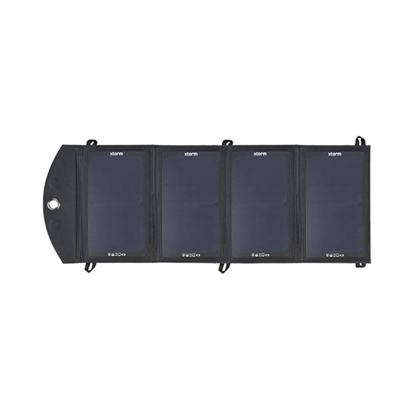 Xtorm AP175 Solarbooster 24W - 5