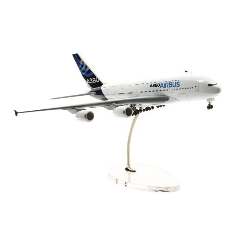 A1M4005 A380-1-400-scale-model 2