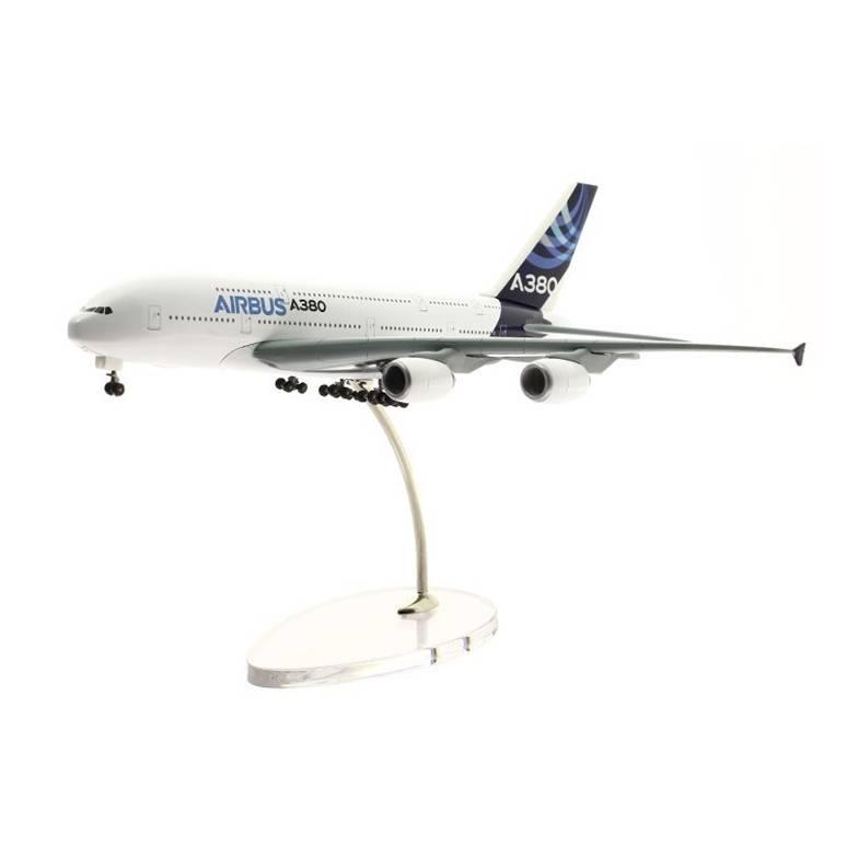 A1M4005 A380-1-400-scale-model