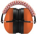 Alecto casque protection auditive BV-71 orange