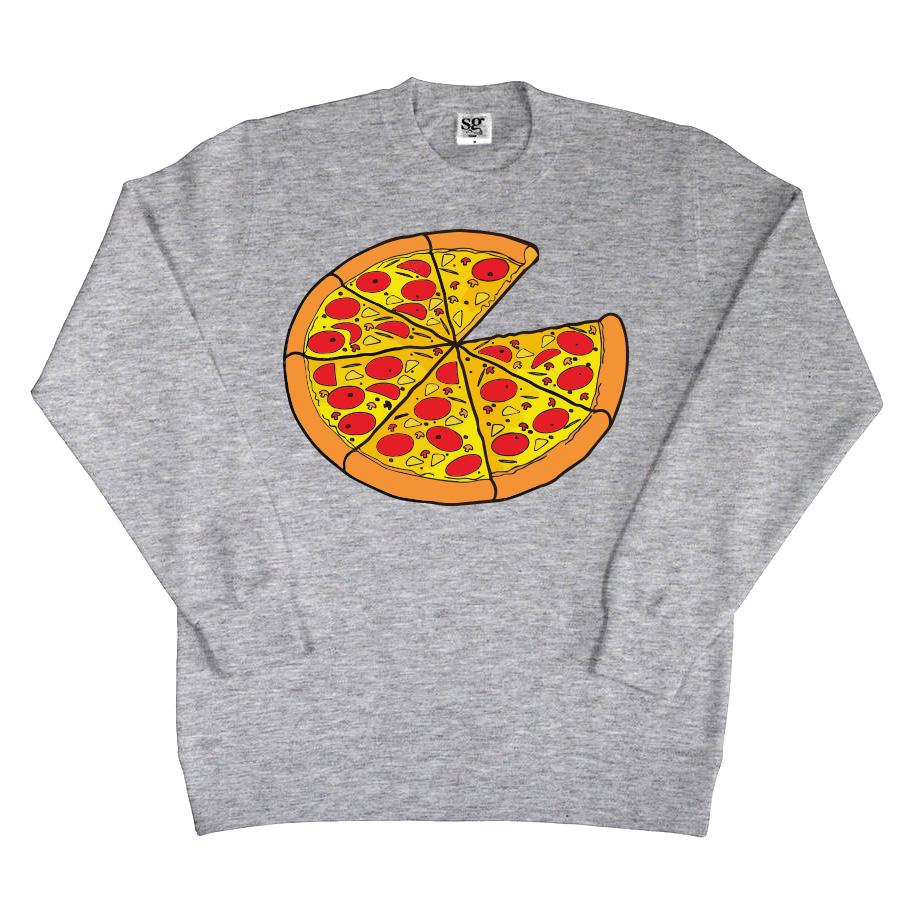 Pull ensemble Pizza - Femme