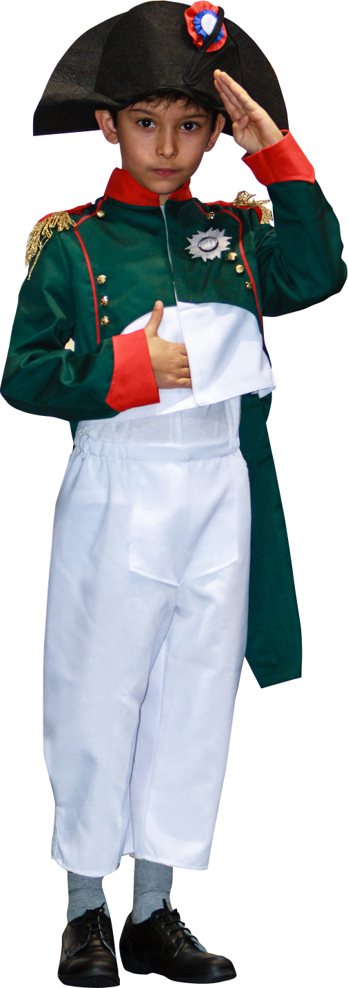 Uniforme-Napoleon-enfant