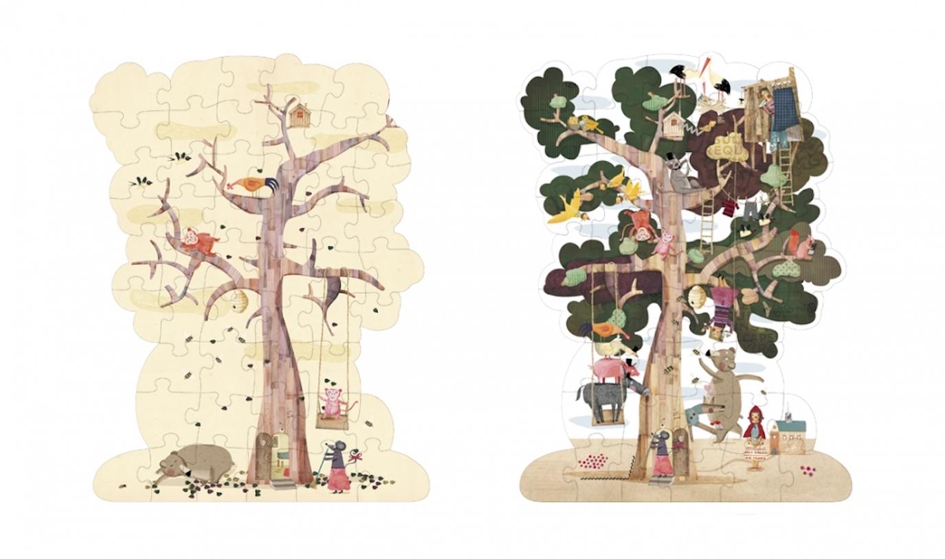 Lodji-my-tree-puzzle